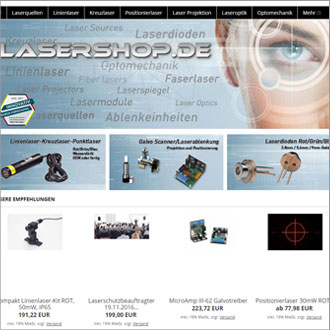 Lab Equipment, AshCheck und Spectrometer